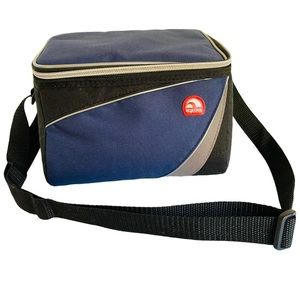 Igloo Small Insulated Cooler with Adjustable Strap